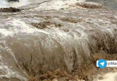 هرجا آبخیزداری انجام شده بود خسارت سیل کمتر شد!/تبدیل تهدید به فرصت